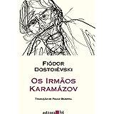 Os Irmãos Karamázov - Volume Único