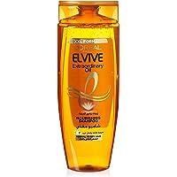 L'Oreal Paris Elvive Extraordinary Oil Nourishing Shampoo, 600 ml
