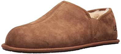 fcf8b720e5951 Amazon.com | UGG Men's Scuff Romeo II Slipper | Slippers
