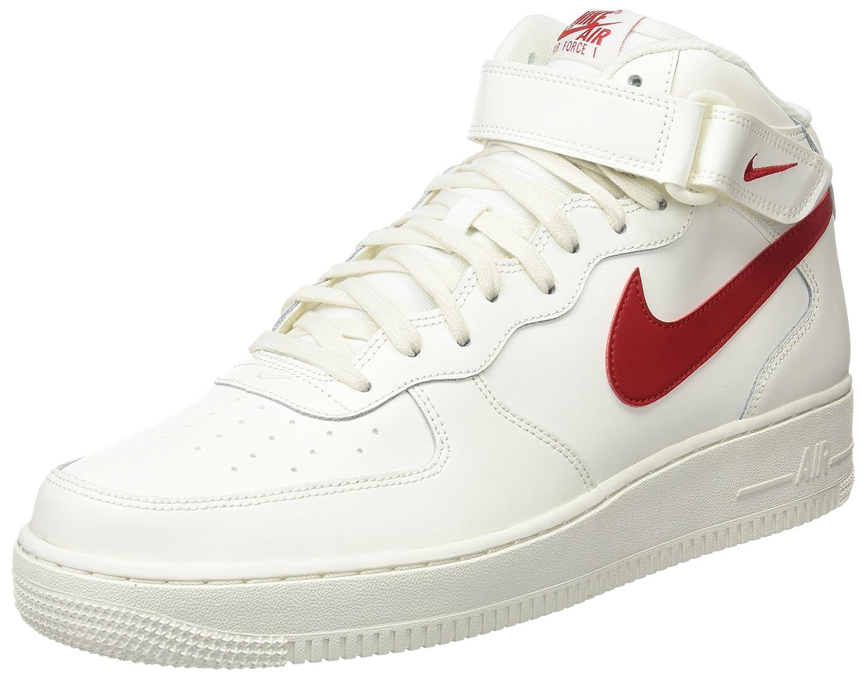 Nike Air Force 1 Mid '07 B00EEV22J8 10