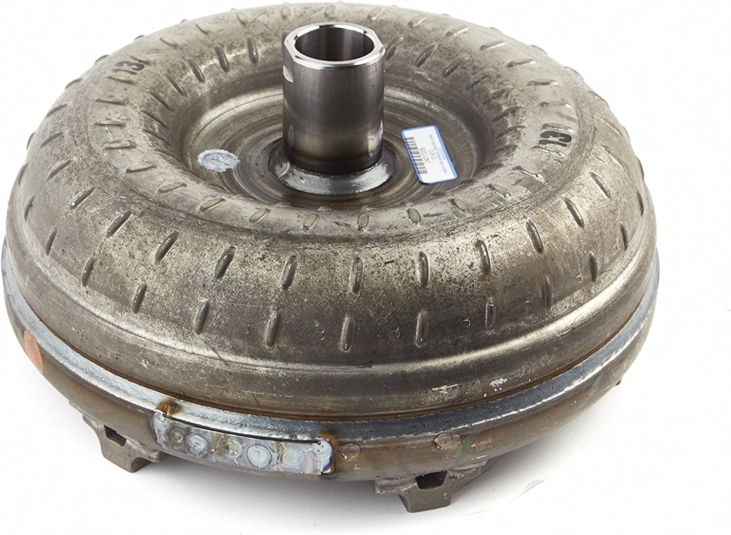 GM Genuine Parts 24234101 Automatic Transmission .851 mm Differential Bearing Washer