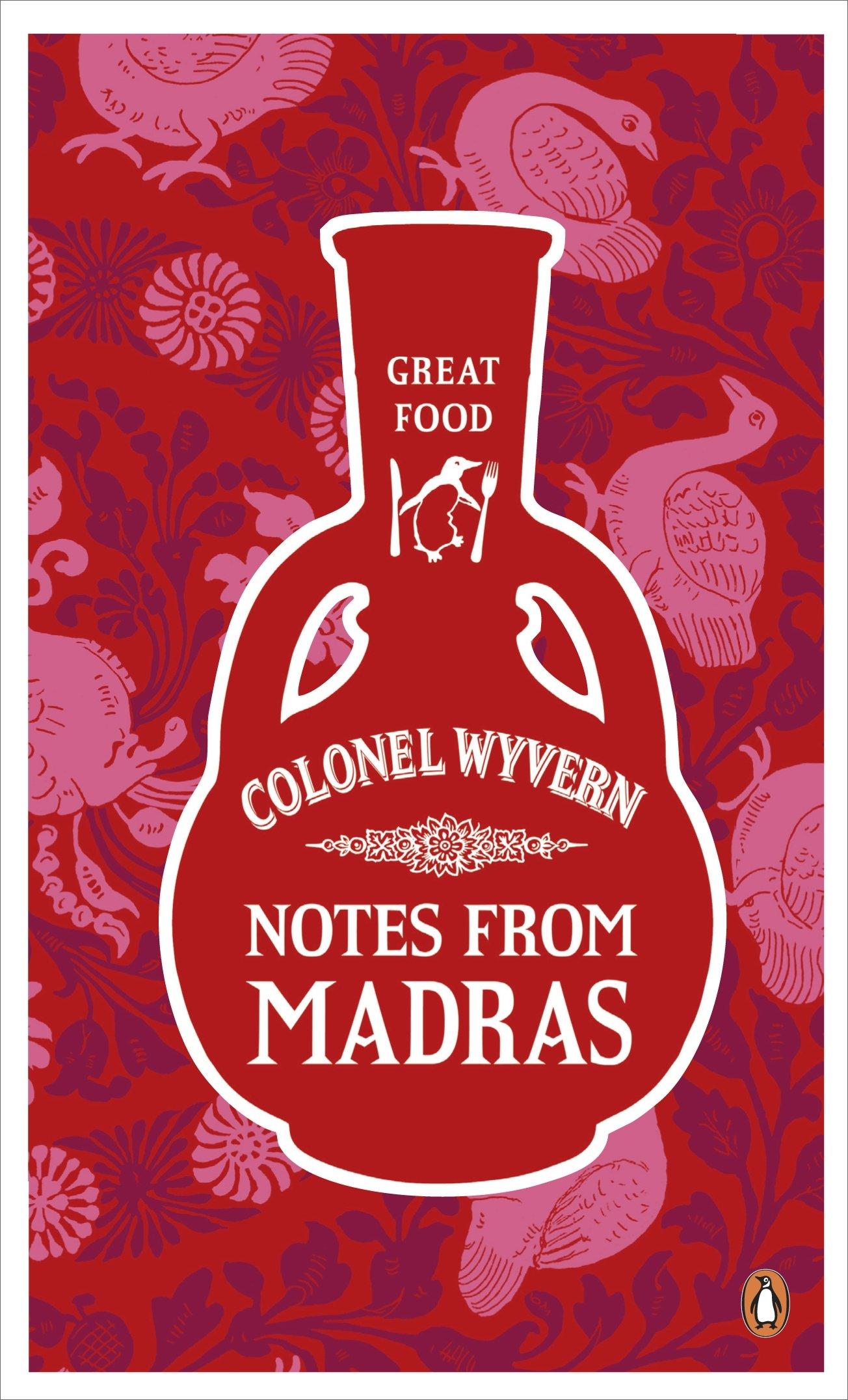 Download Red Classics Great Food Notes From Madras (Penguin Great Food) pdf epub