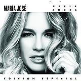 """MARIA JOSE """"HABLA AHORA"""" EDICION ESPECIAL CD + DVD"""