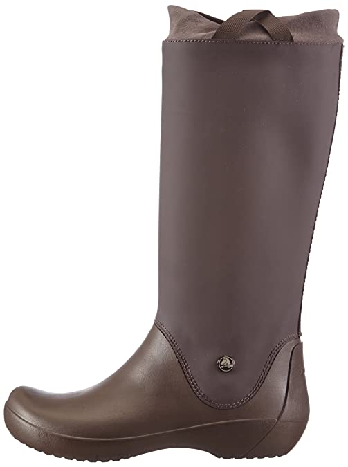Crocs Rainfloe Boot, Botas para Mujer: Crocs: Amazon.es: Zapatos y complementos