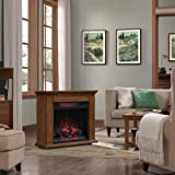 ClassicFlame 23IRM1500-O107 Rolling Mantel with