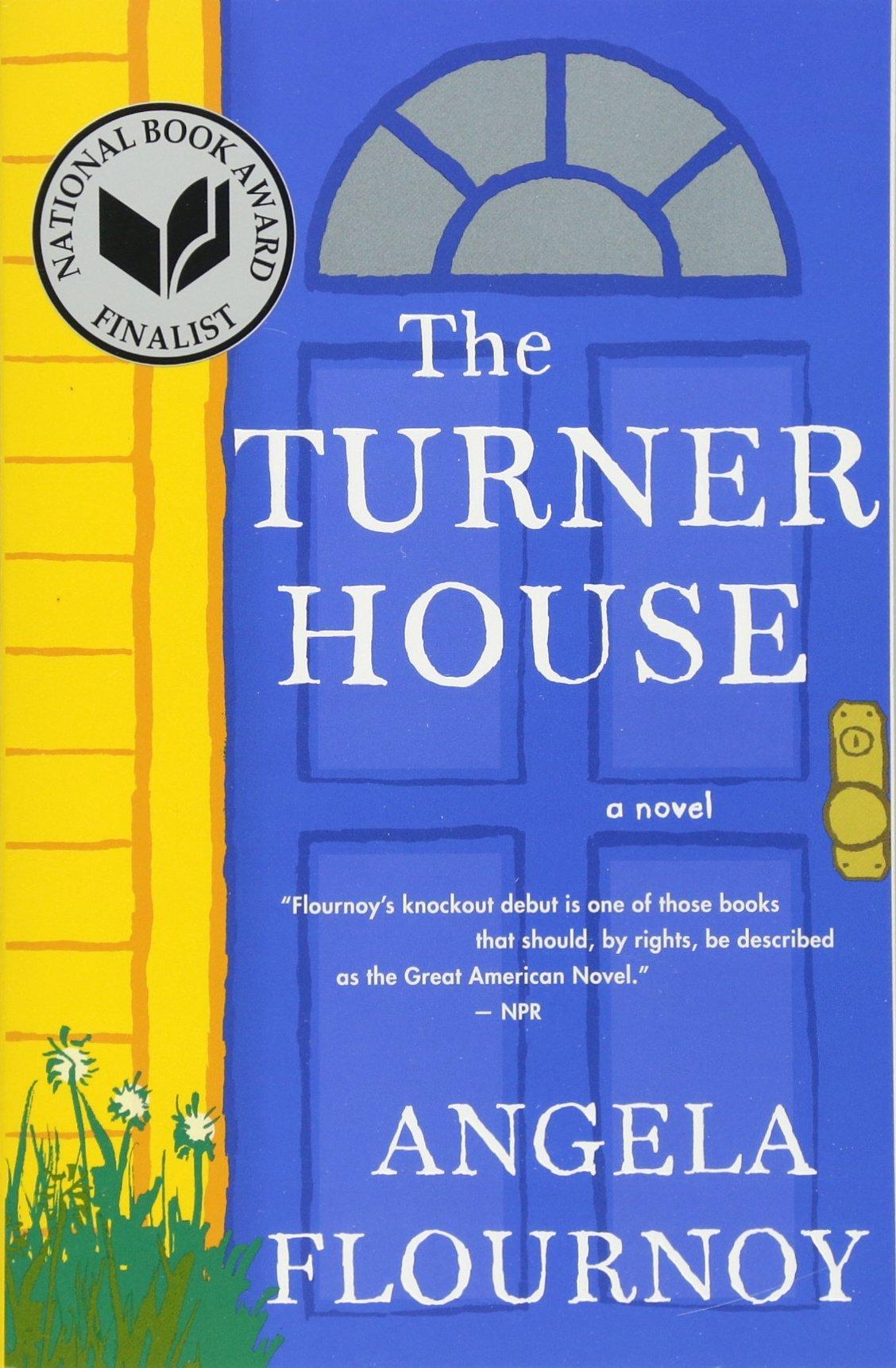 Turner House Angela Flournoy product image