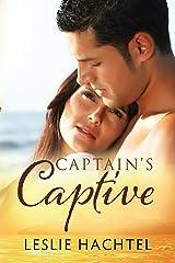 Captain's Captive Kindle Edition