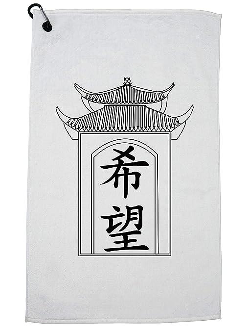 Amazon Hollywood Thread Hope Chinesejapanese Asian Kanji