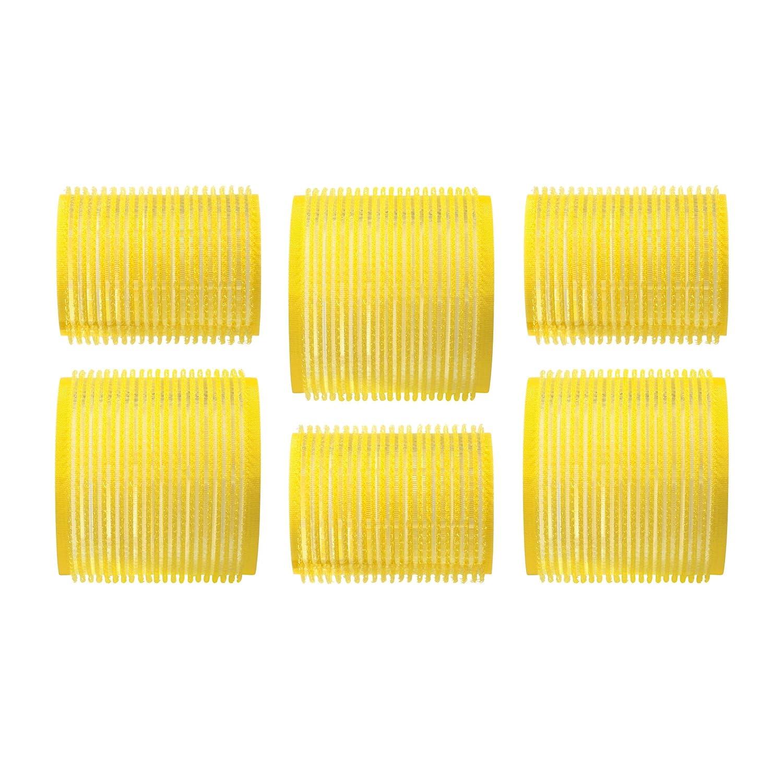 Drybar High Tops Self-Grip Rollers 6-pack (3 medium/3 large)