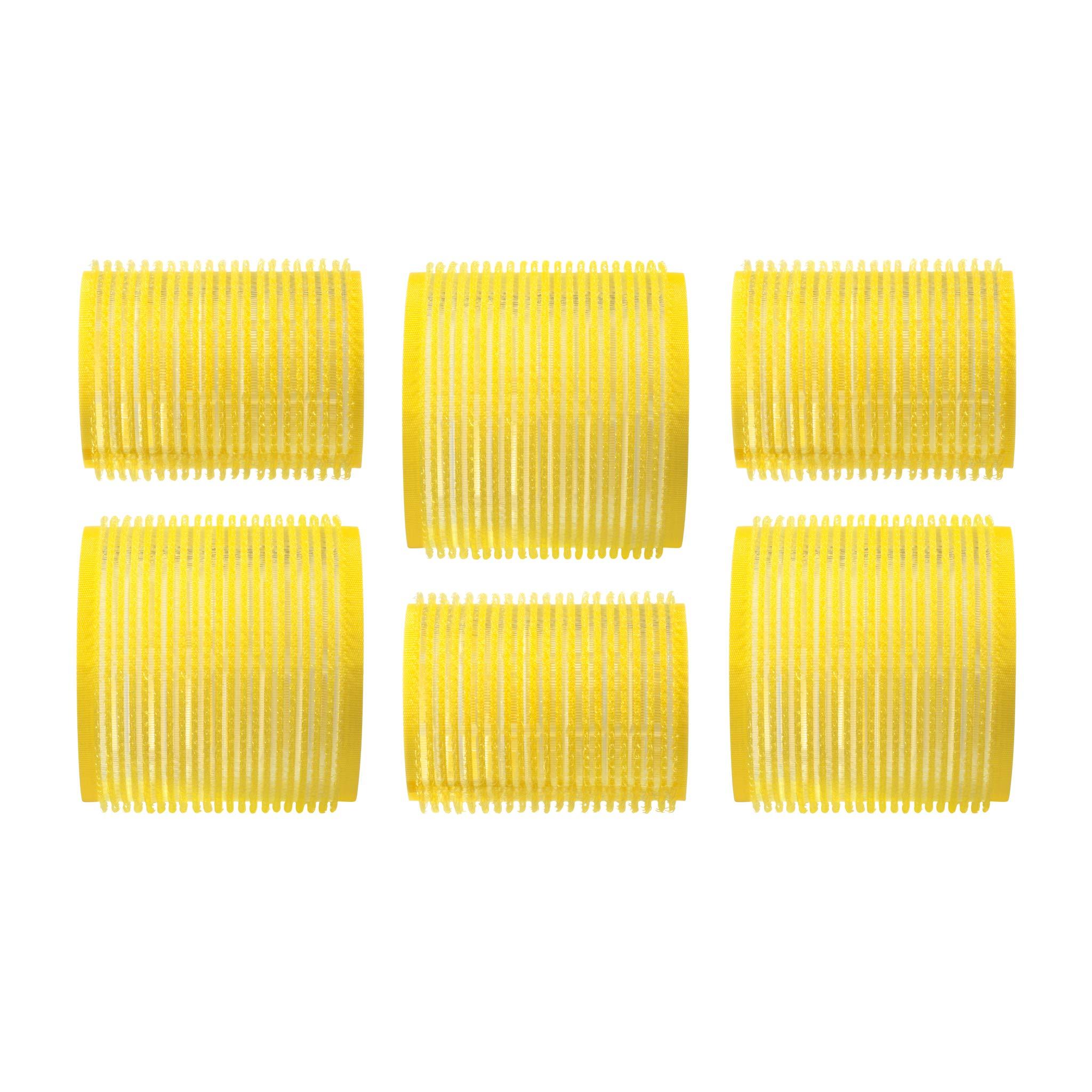 Drybar High Tops Self-Grip Rollers 6-pack (3 medium/3 large) by Drybar