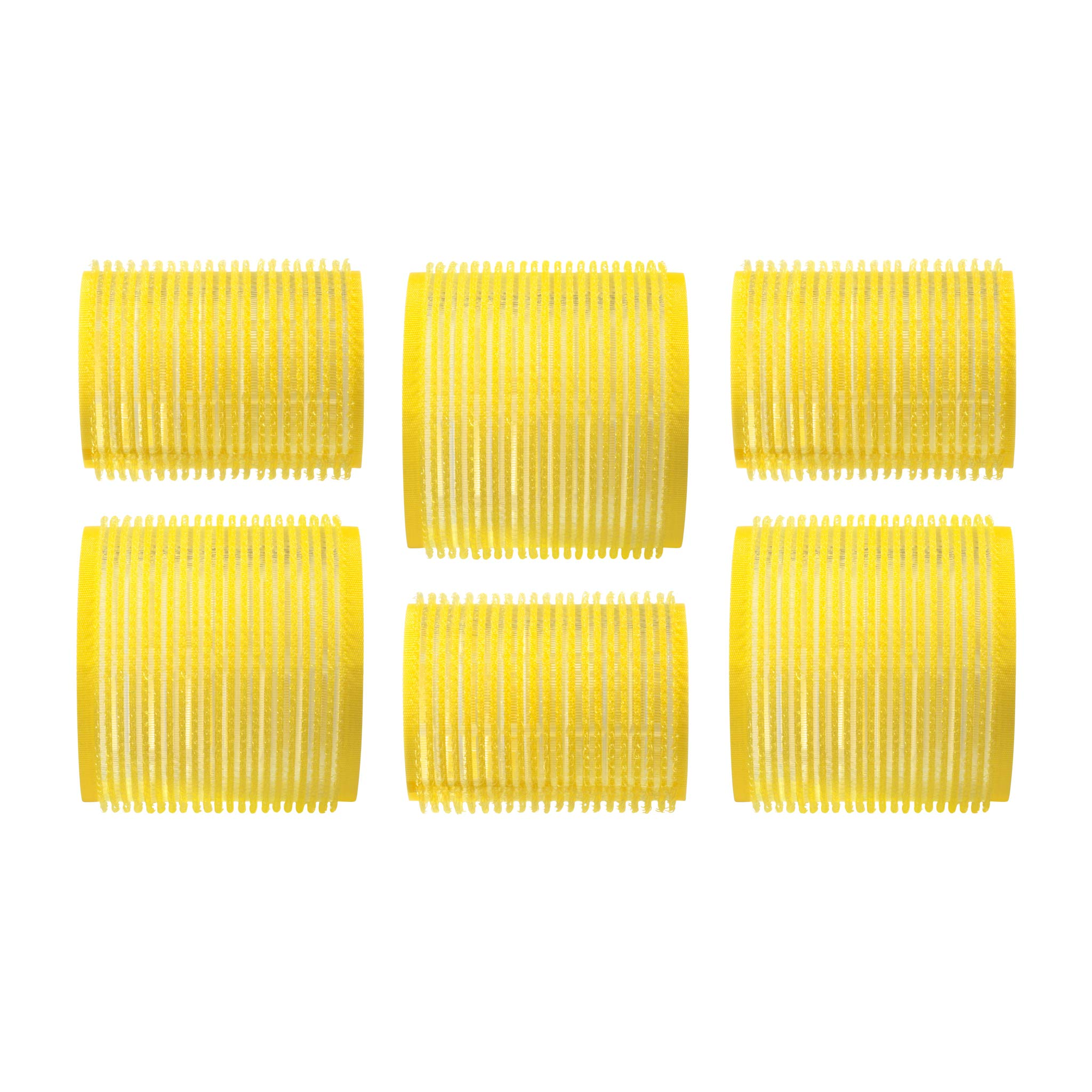 Drybar High Tops Self-Grip Rollers 6-Pack (3 Medium/3 Large)