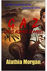 Geeks Against Zombies Kindle Edition