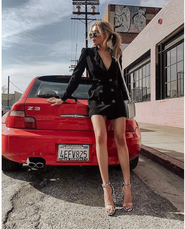 Steve Madden Womens CARRSONL Dress Sandal