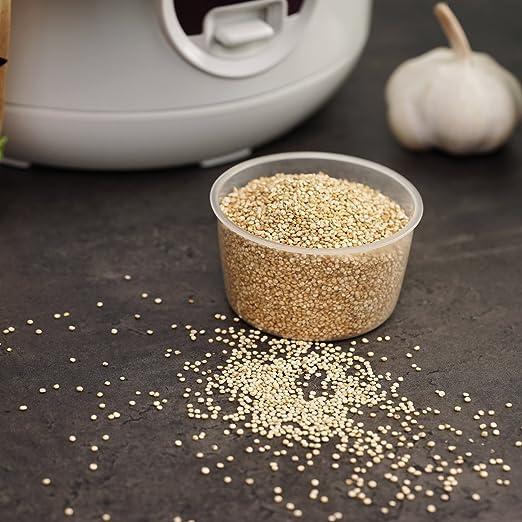 Reishunger - Quinoa bio, blanca, Perú (3 kg)