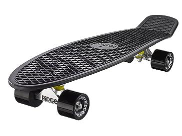 Ridge Glow in the Dark Cruiser Skateboard