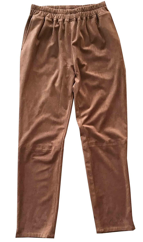 PARSAEA Women's Fall Casual Pants