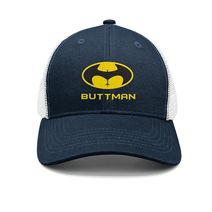 TylerLiu Funny Buttman Logo Snapbacks Truker Hats caps Unisex Adjustable  Fashion at Amazon Men s Clothing store  82e48e0aaf7