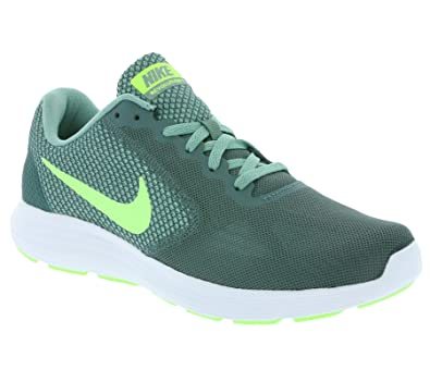 wholesale dealer 37a08 ab375 Nike Men s Revolution 3 Running Shoes Grey  Amazon.co.uk  Shoes   Bags