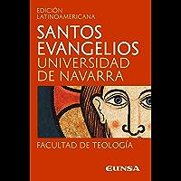 Santos Evangelios: Edición latinoamericana (Spanish Edition)
