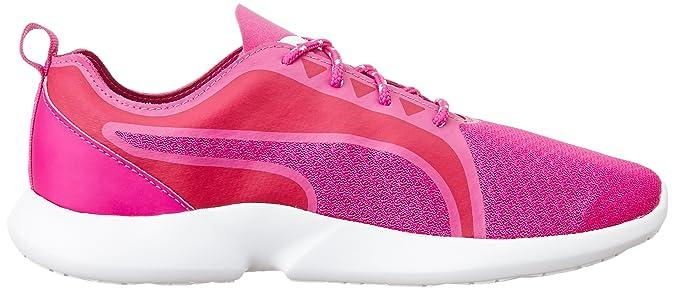 Puma Damen Vega Evo Sneaker
