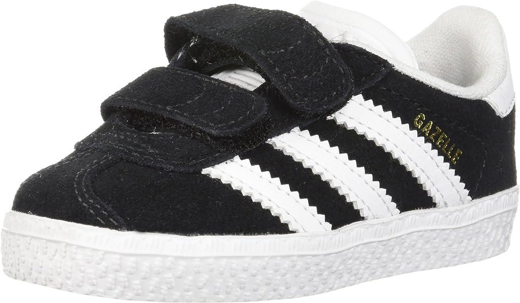 0c1746e4fa8359 adidas Originals Boys  Gazelle CF I Running Shoe