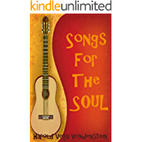 Songs For The Soul book cover