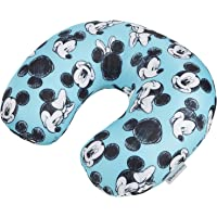 Samsonite Global Ta Disney Microbead Almohada de Viaje, 32 cm, Azul (Mickey/Minnie Blue)