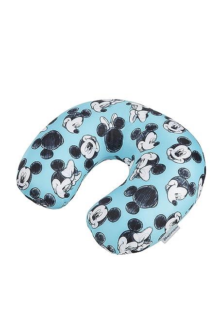 Samsonite Global Ta Disney Microbead Almohada de Viaje, 32 ...