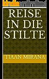 Reise in die stilte (Afrikaans Edition)