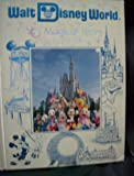 Walt Disney World 20 Magical Years [Hardcover] by Unknown