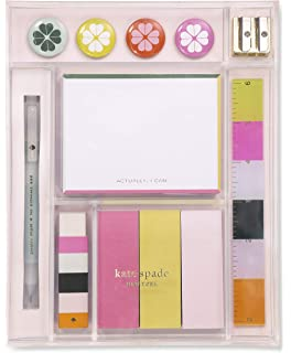 Amazon.com : Kate Spade New York Weekly List Pad, Includes ...