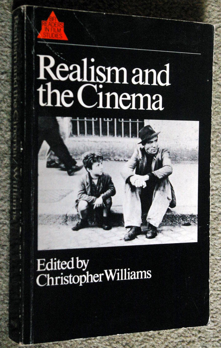 realism and cinema british film institute readers in film studies