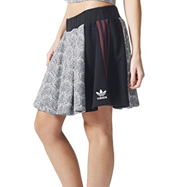 e4090512d7 adidas - Skirts & Dresses - Shell Tile Pleated Skirt - White - 6 ...