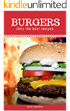 Burgers. Only the best recipes: Burger, Cheeseburger, Hamburgers, cook at home from natural and fresh products, easy to prepare and can be eaten on the go