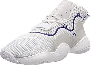 buy online fa15d af001 adidas Herren Crazy Byw Lvl I Basketballschuhe