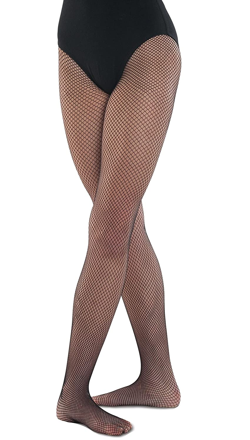 Adrian outstanding girls fishnet pantyhose 5-12 years