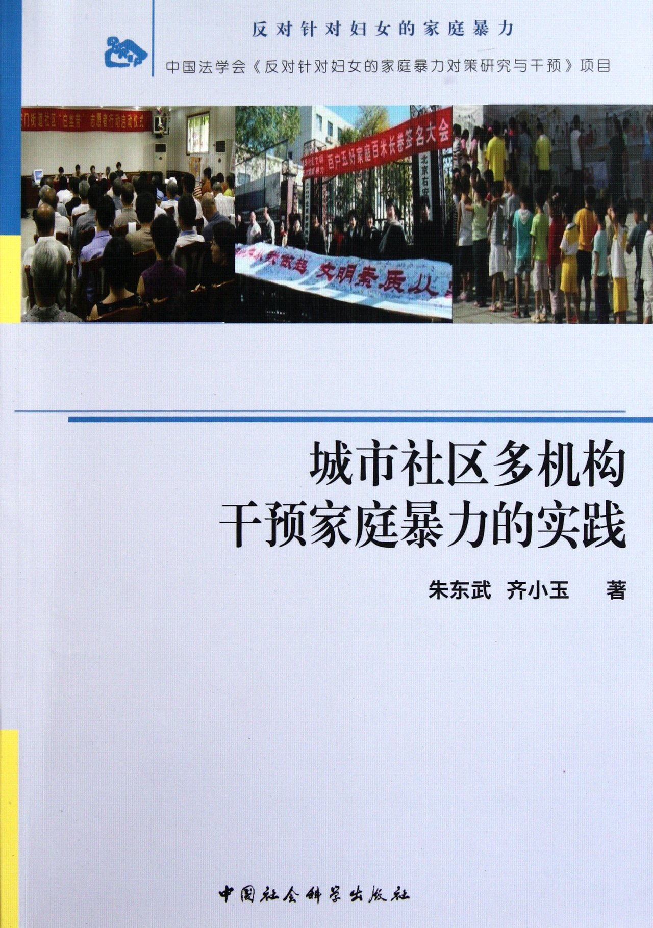 Read Online The practice of urban communities multi-agency intervention in domestic violence(Chinese Edition) pdf epub
