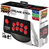 "Joystick ""Pro Fight Arcade Stick"" pour PS4/PS4 Slim/PS4 Pro/Xbox One/Xbox One S/PS3"