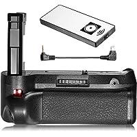 Neewer®Remoto Infrarrojos de Control Vertical de la Batería para EN-EL14 EN-EL14A Batería Para Nikon D3100 D3200 D3300 D5300 SLR para Cámaras Digitales