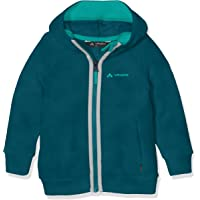 VAUDE Niños Kids Cheeky Sparrow JKT Girls Chaqueta