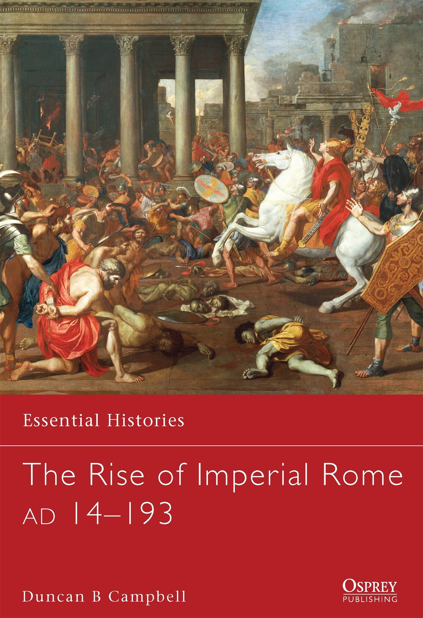 Rise Imperial 14 193 Essential Histories