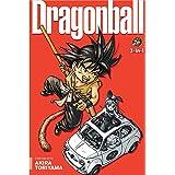 Dragon Ball (3-in-1 Edition), Vol. 1: Includes vols. 1, 2 & 3
