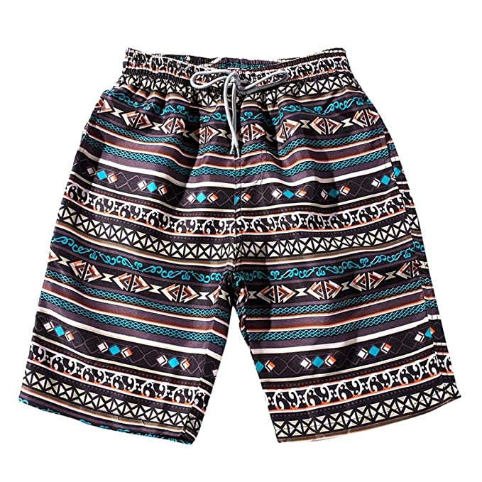 Bekleidung Goosun Sommer Herren Strandhosen Cargohose Männer