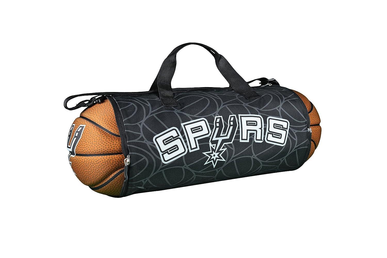 SAN Antonio Spurs Basketball to Duffle Authentic