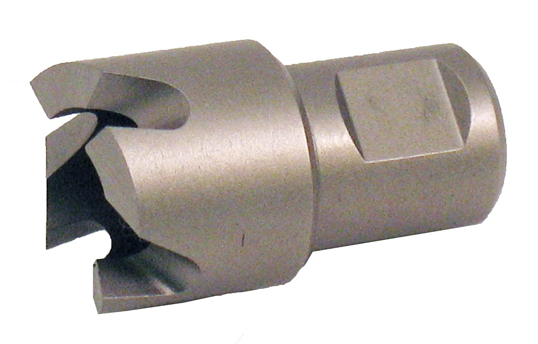 Weldon Shank 2 Cutting Depth 1-1//16 Cutting Diameter Taipan Abrasives TO-8668 M2 Steel Original Annular Cutter