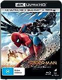 Spider-Man: Homecoming (4K UHD/Blu-ray/UV)