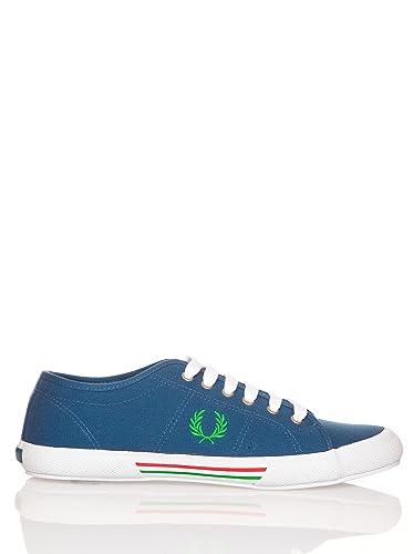 Fred Perry Vintage Tennis Canvas Midnight Bleu 45 Chaussures Shepherd beiges femme XA PRO 3D CSWP K - Chaussures randonnée enfant Bluebird / Fjord Blue / Purple Cactus Flower 27  brun mrKE0nbE3