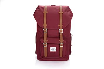 Amazon.com: Junehouse Laptop Fashion Men Women Backpack for School ...