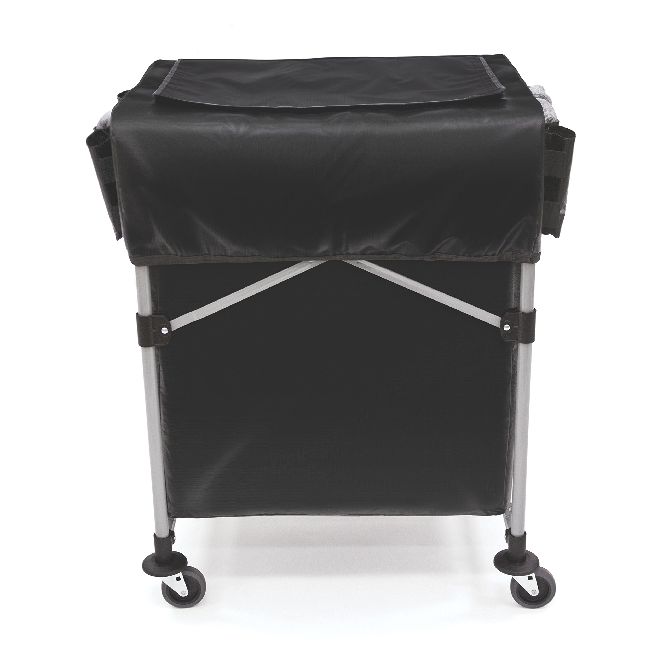 Rubbermaid Commercial Products 1889863 Cover for Collapsible x-CART, Small