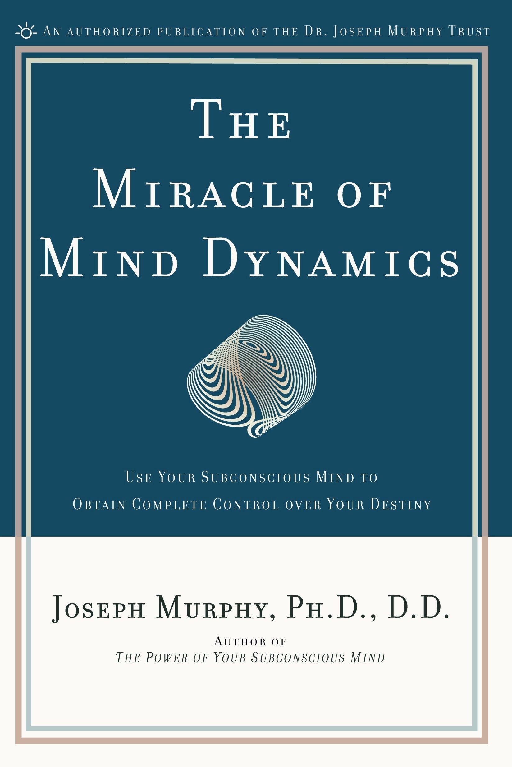 Joseph Murphy Books Pdf